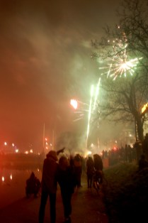 Copenhagen has the Best New Year's Eve in the World