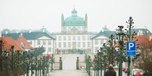 Day Out in Denmark | Explore the Fredensborg Palace Gardens