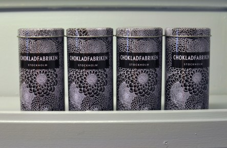 ChokladFabriken Shop in Gamla Stan Organic Chocolate Made by Hand in Stockholm | Three Days in the Stunning Swedish Capital | Oregon Girl Around the World