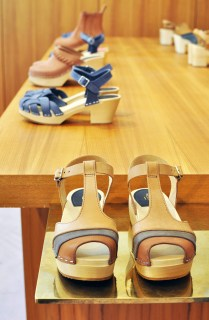 Swedish clogs at Hasbeens in Södermalm Stockholm | Three Days in Sweden's Stunning Capital | Oregon Girl Around the World