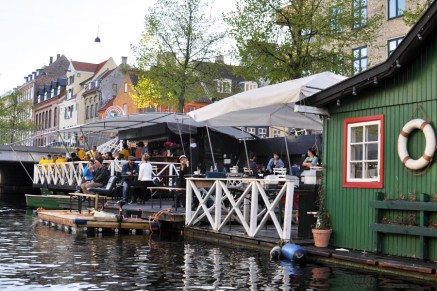 Where to Wet Your Whistle in Copenhagen Denmark   Best Places to Get Drinks Outside in the City This Summer   Oregon Girl Around the World