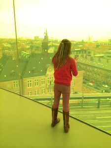 Reasons to Visit Denmark's Second City | Aarhus is a Sustainable European Capital of Culture | via Oregon Girl Around the World