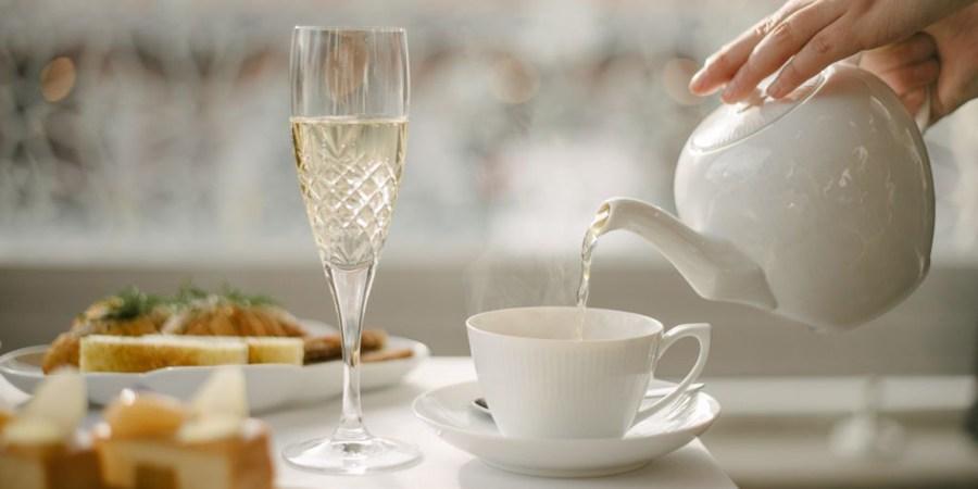 A Copenhagen Classic | High Tea at the Historic Nimb Hotel