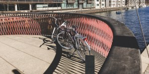 See a Sustainable City in Action on a Green Bike Tour of Copenhagen