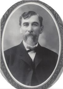 James Shelby Cooper