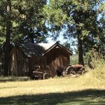 Dorris Ranch in Springfield Oregon is a living history farm, open to the public