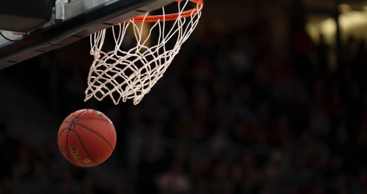 Oregon Senior Games - Basketball