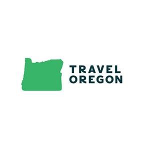 Travel Oregon, Logo