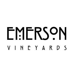 Emerson Vineyards, Logo