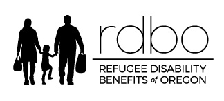 Refugee Disability Benefits of Oregon