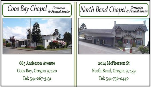 Coos Bay North Bend Chapel