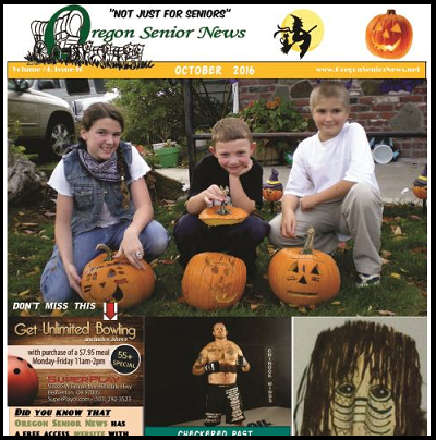 October front page snip 400X400