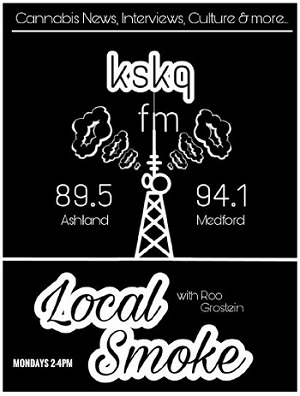 Local Smoke Radio