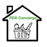 PDX Concierge logo