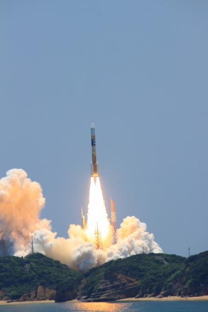 【69日目】ロケットの打ち上げ《2014/05/24》