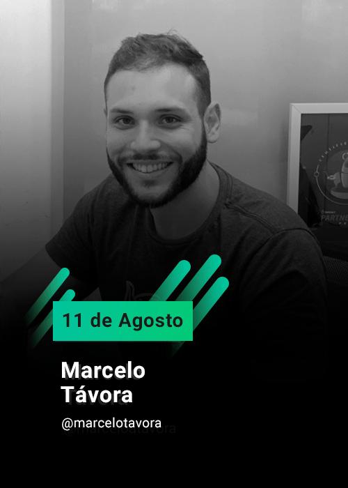 Marcelo Tavora