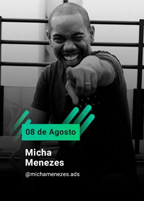 Micha Menezes