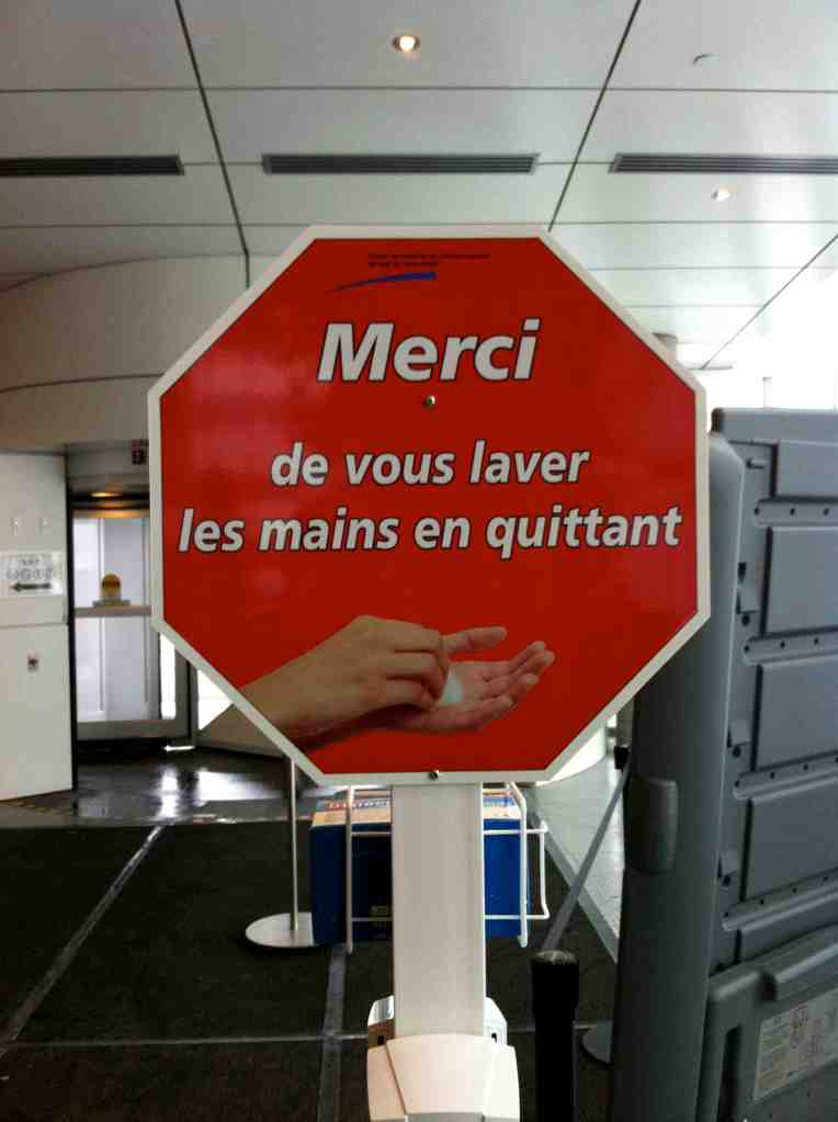 Oups, bis !