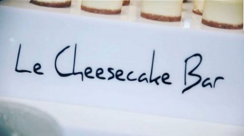 Le cheesecake bar, Laval