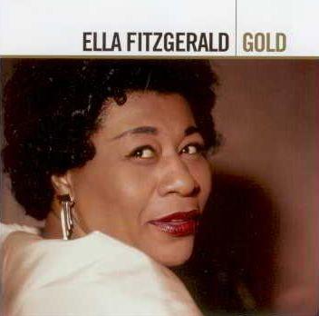 Ella Fitzgerald, Gold, 2007
