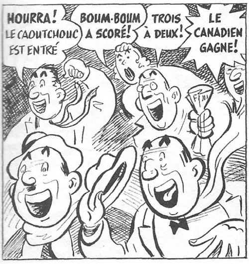 Albert Chartier, Onésime, détail