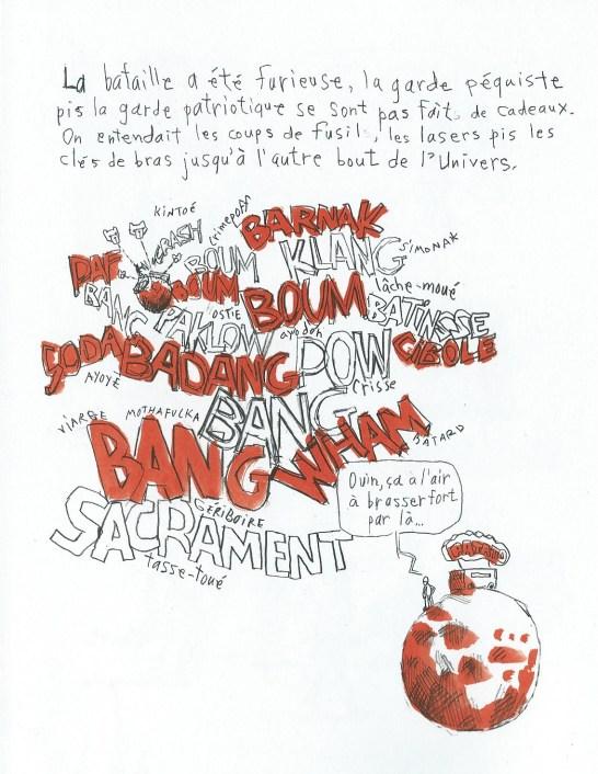 Motel Galactic. 2. Le folklore contre-attaque, p. 86