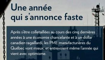 La Presse+, 6 janvier 2014