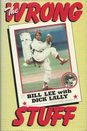 Bill Lee, The Wrong Stuff (1984)