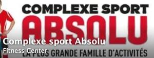 Complexe sport absolu, Saint-Jean-sur-Richelieu