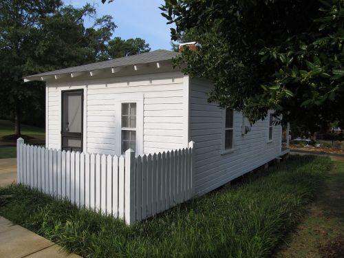 Maison natale d'Elvis Presley, Tupelo