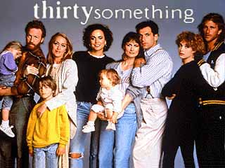 thirtysomething, distribution