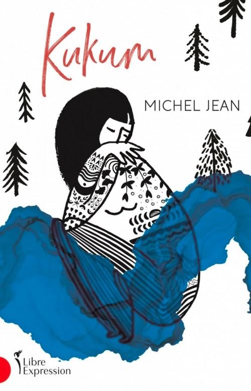 Michel Jean, Kukun, 2019, couverture