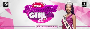 be the most beautiful girl lagos