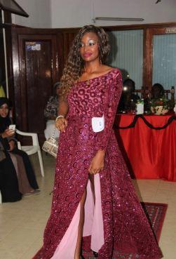 Deaf girl Wins Miss Tourism Mombasa