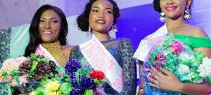 All Queens deserve Crowns with Angeleyez Face of Nigeria World