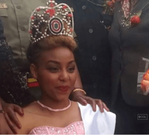 Beauty Queens Charged With Murder