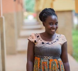 Ugandan Beauty Queen Living with HIV