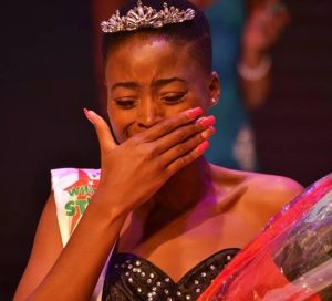 Nthabiseng Kgasi Crowned Miss Soweto 2016 oreime.com