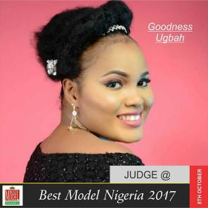 Best Model Nigeria 2017 Holding at Four Point Today