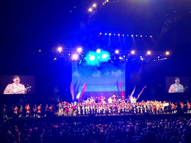 BEGIN 25周年記念コンサート