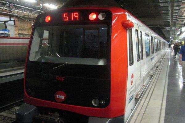 CAF 5000 Series 5037