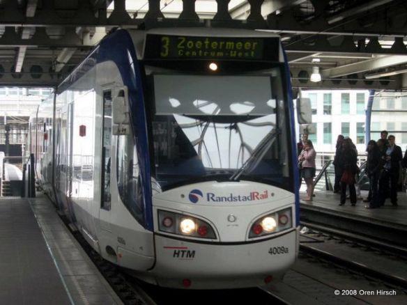 Alstom Regio Citadis 40092