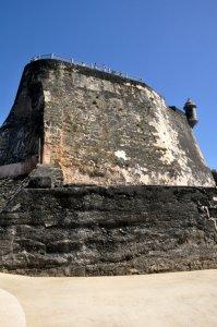 Castillo San Felipe del Morro, March 18, 2016