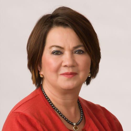 Bernardita Calinao, PhD