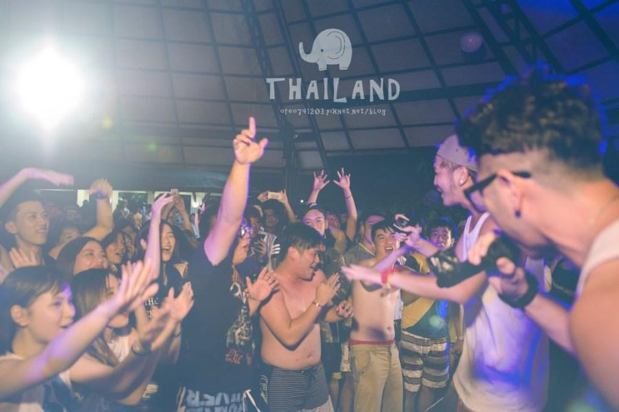 【泰國畢旅】旅遊心假期泳池趴現場~KID&大飛嗨爆全場~大學畢業旅行最嗨的選擇~
