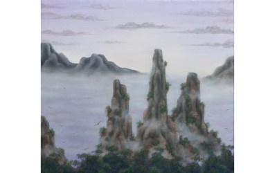 New painting online – Orizzonti Tribali