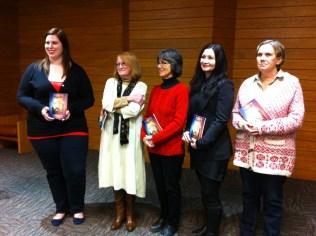 Canadian Authors Niagara