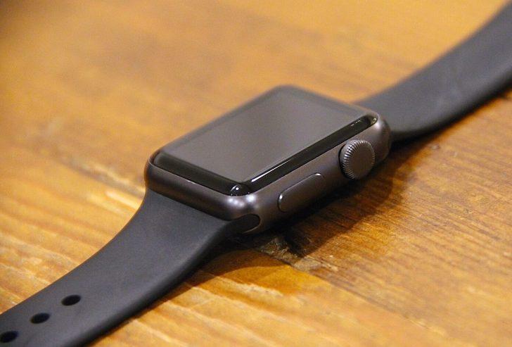 Apple Watch series1 初代の画像