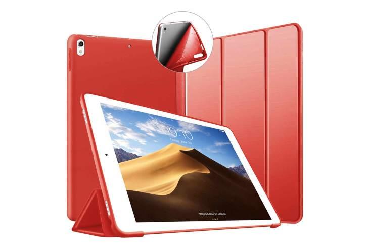 VAGHVEO iPad Air 10.5 ケース