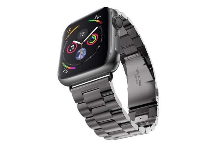 Evershop Apple Watch 金属ベルト ステンレス ベルト